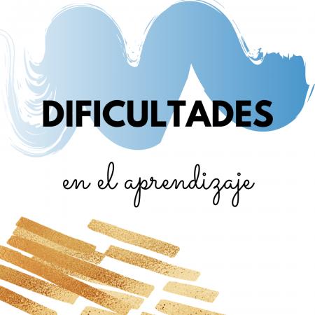 N-Dificultades en el aprendizaje